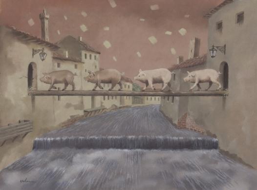Ponte dei Porci
